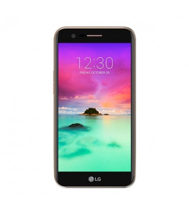 گوشی موبایل ال جی مدل K10 2017 M250E