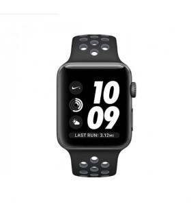 ساعت هوشمند اپل واچ 2 مدل Nike Plus 42mm Space Gray