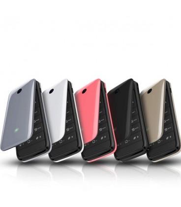 گوشی موبایل موتو بولو مدل t370