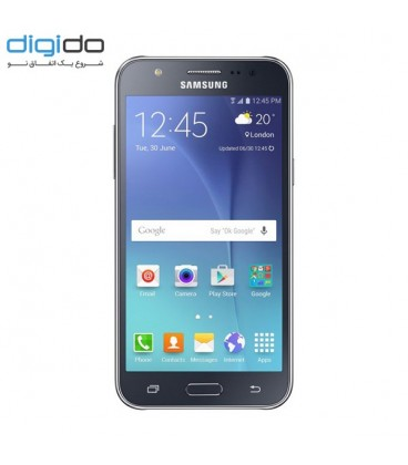 گوشی موبایل سامسونگ مدل Galaxy J7 SM-J700FD- 4G