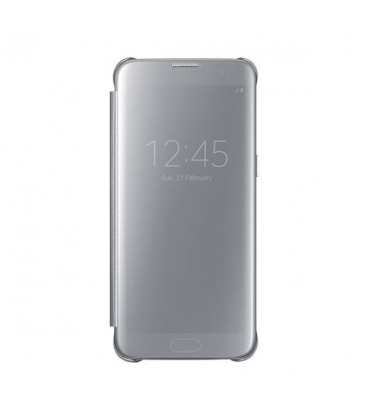 کیف هوشمند سامسونگ Samsung Galaxy S7 edge Clear View Cover