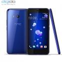 گوشی موبایل اچ تی سی مدل HTC U11 با ظرفیت 128 گیگابایت
