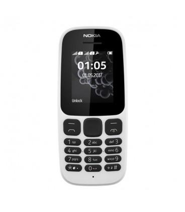 گوشی موبایل نوکیا مدل 105 2017