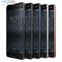 گوشی موبایل نوکیا مدل 6 دو سیم کارت Nokia6 ظرفیت 64 گیگابایت