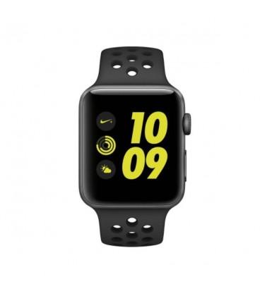 ساعت هوشمند اپل واچ 2 مدل Nike Plus 42mm Space Gray with Anthracite/Black Band