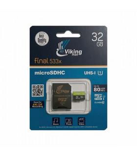 کارت حافظه VIKING مدل U1 با ظرفیت 8 گیگابایت