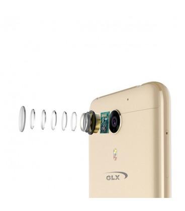 گوشی موبایل جی ال ایکس مدل آریا دو سیم کارت
