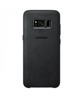 کاور سامسونگ مدل Alcantara مناسب براي گوشي موبايل Galaxy S8