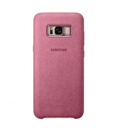 کاور سامسونگ مدل Alcantara مناسب براي گوشي موبايل +Galaxy S8