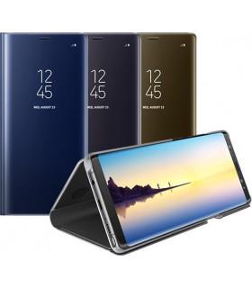 کیف هوشمند سامسونگ مدل Clear Cover مناسب برای Galaxy Note8