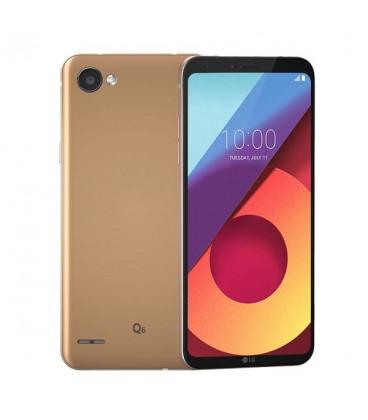 گوشی موبایل ال جی مدل Q6 MD700