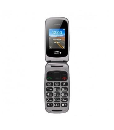گوشی موبایل جی ال ایکس مدل F4 دوسیم کارت