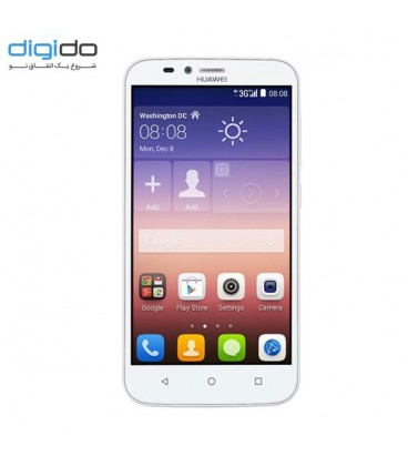 گوشی موبایل هوآوی مدل Huawei Y625