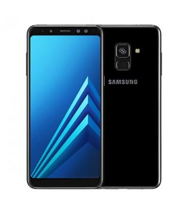 گوشی موبایل سامسونگ مدل A8+ 2018 A730FD دوسیم کارت