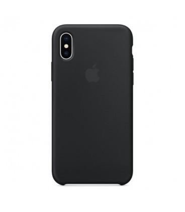 کاور سيليکوني مناسب براي گوشي موبايل اپل iPhone X