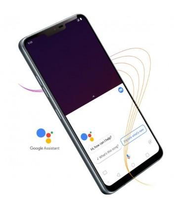 گوشی موبایل ال جی مدل G7 دوسیم کارت
