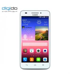 گوشی موبایل هوآوی مدل G620S - L01 4G