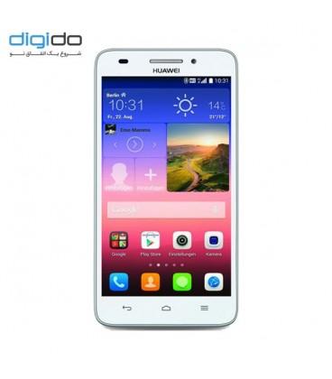 گوشی موبایل هوآوی مدل Huawei Ascend G620s - L01 4G
