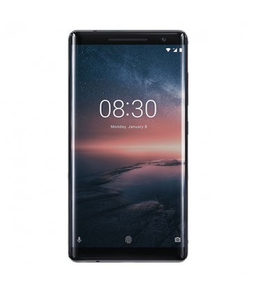 گوشی موبایل نوکیا مدل Nokia 8 Sirocco دوسیم کارت