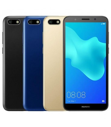 گوشی موبایل هوآوی مدل Y5 Prime 2018 دوسیم کارت