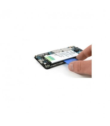 باتری موبایل سامسونگ مدل EB-BJ510CBE با ظرفیت 3100mAh