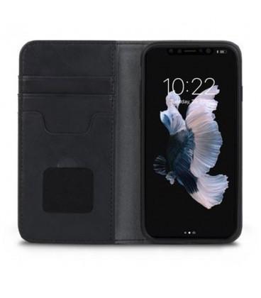 کیف کلاسوری موشی مدل overture مناسب برای گوشی iphone x