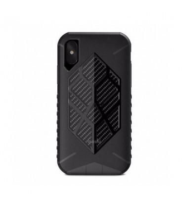 کاور موشی مدل talos stealth black مناسب گوشی Iphone x