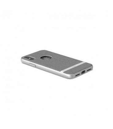 کاور موشی مدل vesta herringbone gray مناسب گوشی iphone x