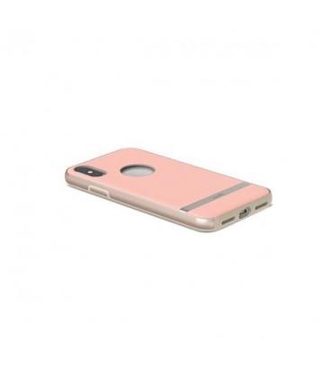 کاور موشی مدل VESTA BLOSSOM PINK مناسب گوشی iphone x