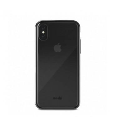 کاور موشی مدل Vitros raven black مناسب گوشی iphone x