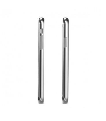 کاور موشی مدل Vitros jet silver مناسب گوشی iphone x