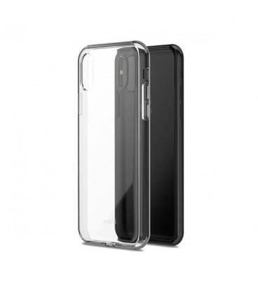 کاور موشی مدل Vitros crystal clear مناسب گوشی iphone x
