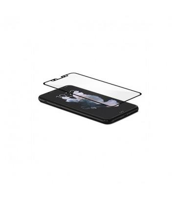 صفحه محافظ موشی مدل Longlass black-black مناسب گوشی iphone x