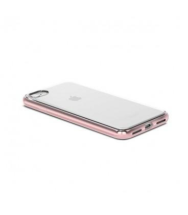 کاور موشی مدل Vitros orchid pink مناسب گوشی iphone 7 8