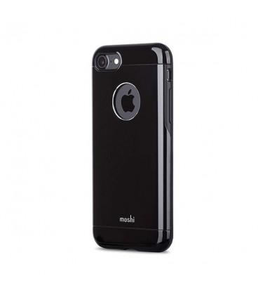 کاور گوشی مدل Armour jet black مناسب گوشی iphone 7
