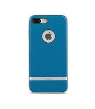 کاور موشی مدل Napa blue مناسب گوشی iphone 7 8