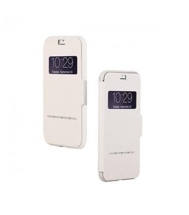 کاور موشی مدل Sensecover beige مناسب گوشی iphone 7/8