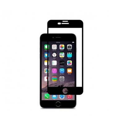 صفحه محافظ موشی مدل Longlass black مناسب گوشی iphone 8 plus 7 plus
