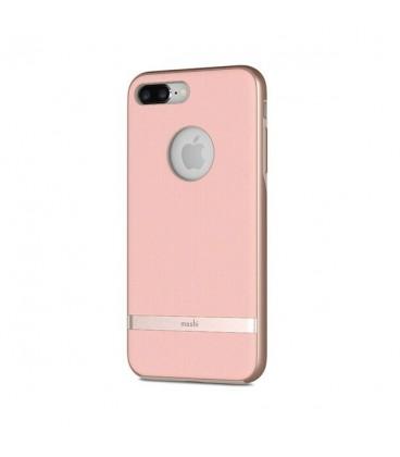 کاور موشی مدل Vesta Blossom pink مناسب گوشی iphone 7 plus 8 plus