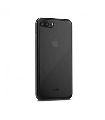 کاور موشی مدل Vitros raven black مناسب گوشی iphone 7plus 8plus