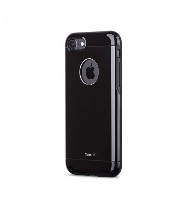 کاور موشی مدل Armour jet black مناسب گوشی iphone 7plus
