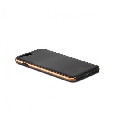 کاور موشی مدل Iglaz black مناسب گوشی iphone 7plus 8plus