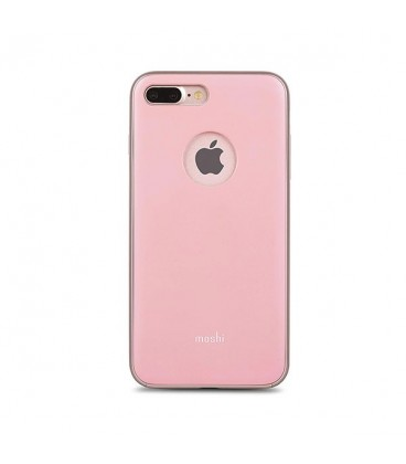 کاور موشی مدل Iglaze black مناسب iphone 8plus 7plus