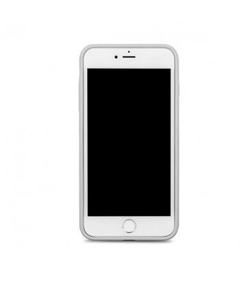 کاور موشی مدل Iglaze blue مناسب گوشی iphone 8plus 7plus