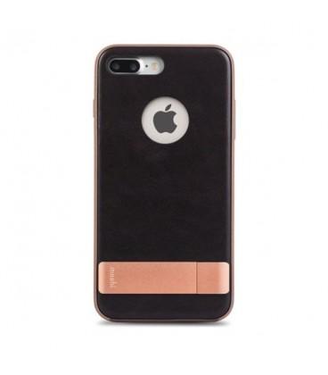کاور موشی مدل Kameleon black مناسب گوشی iphone 7plus 8plus