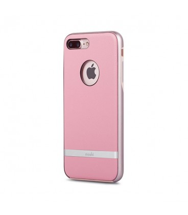 کاور موشی مدل Napa pink مناسب گوشی iphone 8plus 7 plus