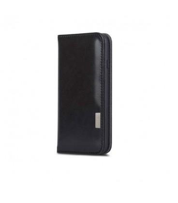 کاور موشی مدل Overture black مناسب گوشی iphone 8plus 7plus