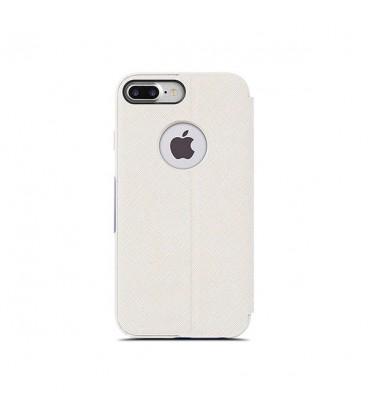 کاور موشی مدل Sensecover beige مناسب iphone 8plus 7 plus