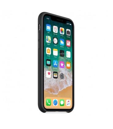 قاب اورجینال سیلکونی اپل مناسب برای آیفون ایکس