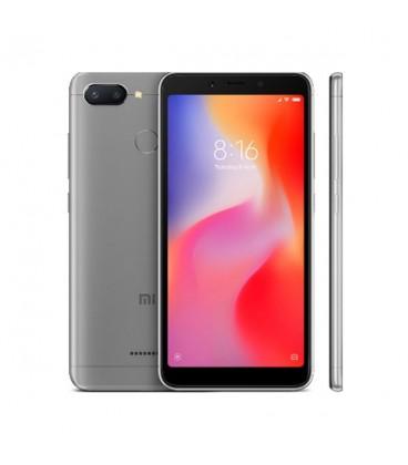 گوشی موبایل شیائومی مدل Redmi 6 با ظرفیت 32 گیگابایت
